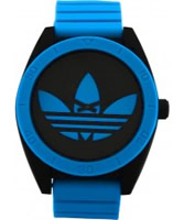 Buy Adidas Santiago Blue Watch online