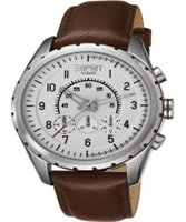 Buy Esprit Mens Colossal Chronograph Watch online