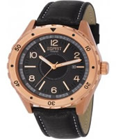 Buy Esprit Mens Alamo Black Watch online