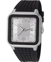 Buy Esprit Mens Foursides White Black Watch online