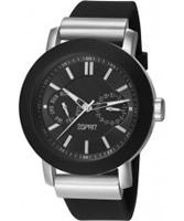 Buy Esprit Ladies Loft Black Watch online
