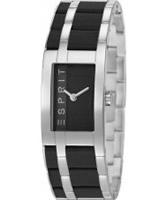 Buy Esprit Ladies Houston Mix Black Watch online