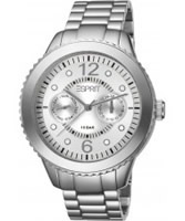 Buy Esprit Ladies Marin Speed Multifunction Watch online