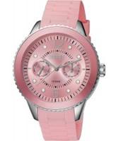 Buy Esprit Ladies Marin 68 Speed Pastel Multifunction Watch online