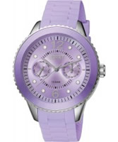 Buy Esprit Ladies Marin 68 Speed Pastel Multifunction Watch online