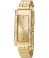 Buy Esprit Ladies Blush Gold IP Watch online