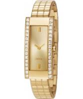 Buy Esprit Ladies Blush Gold IP Watch online