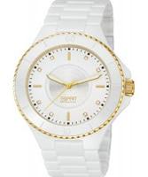 Buy Esprit Ladies Eirene White Watch online