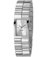 Buy Esprit Ladies Playa All Silver Watch online