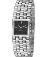 Buy Esprit Ladies Lone Silver Watch online