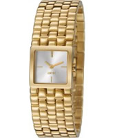 Buy Esprit Ladies Lone Gold Watch online