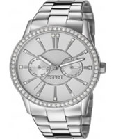 Buy Esprit Ladies Double Infusion Multifunction Watch online