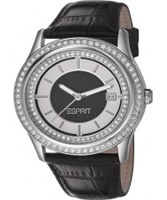 Buy Esprit Ladies Double Twinkle Crystals Set Watch online