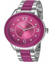 Buy Esprit Ladies Marin Lucent Purple Watch online