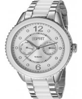 Buy Esprit Ladies Marin Lucent Speed Multifunction Watch online