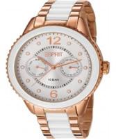 Buy Esprit Ladies Marin Lucent Speed Multifunction Watch online