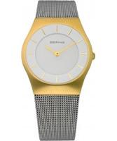 Buy Bering Time Ladies All Silver Watch online