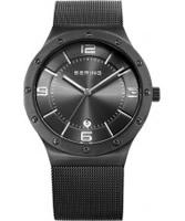 Buy Bering Time Mens All Grey Watch online
