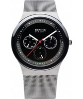 Buy Bering Time Mens Multifunction Ceramic Watch online
