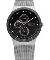 Buy Bering Time Mens Multifunction Ceramic Watch online