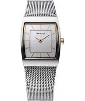 Buy Bering Time Ladies All Silver Watch online