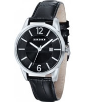 Buy Cross Mens Gotham Black Watch online
