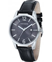 Buy Cross Mens Gotham Blue Black Watch online