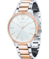 Buy Cross Mens Franklin Two Tone Watch online