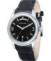 Buy Cross Mens Palatino Black Watch online