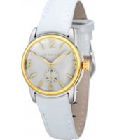 Buy Cross Ladies Palatino White Watch online