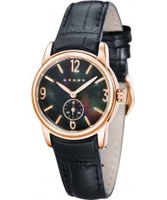 Buy Cross Ladies Palatino Black Watch online