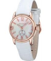 Buy Cross Ladies Palatino White Watch online