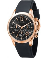 Buy Cross Mens Agency Chronograph Watch online