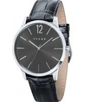 Buy Cross Mens Franklin Grey Black Watch online