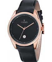 Buy Fjord Mens DAN 3 Hand Watch online