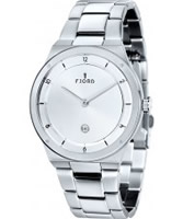 Buy Fjord Mens THORD 2 Hand Watch online