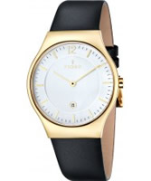 Buy Fjord Mens OLLE 2 Hand Slim Watch online