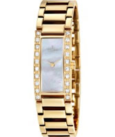 Buy Fjord Ladies AASA Gold 2 Hand Watch online
