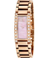 Buy Fjord Ladies AASA Rose Gold 2 Hand Watch online
