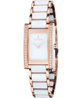 Buy Fjord Ladies VIHELMINA Ceramic Watch online