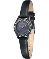 Buy Fjord Ladies MARINA Black 2 Hand Watch online