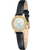 Buy Fjord Ladies MARINA Gold 2 Hand Watch online