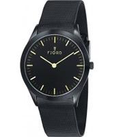 Buy Fjord Mens MUNAN 2 Hand Watch online