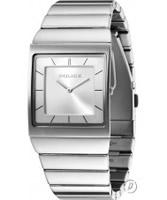 Buy Police Mens Skyline-M Silver Watch online