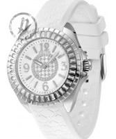 Buy Police Ladies Jade White Watch online