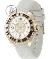 Buy Police Ladies Jade White Watch online