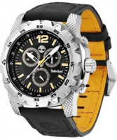 Buy Timberland Mens Front Country Chronograph Watch online