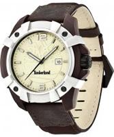 Buy Timberland Mens Chocorua Beige Brown Watch online