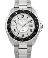 Buy Police Mens Silver Miami Watch online