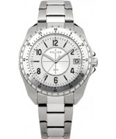 Buy Police Ladies Silver Miami Watch online